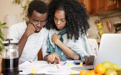 Linda Trent's Five Reasons You're In Debt