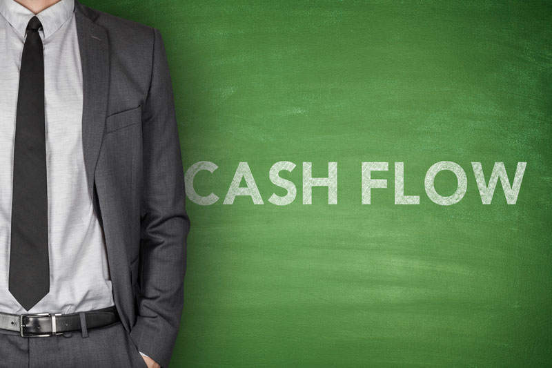 Linda Trent's Small Business Cash Flow Controls