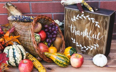 Linda Trent's Thanksgiving Thank You To Parma Business Owners