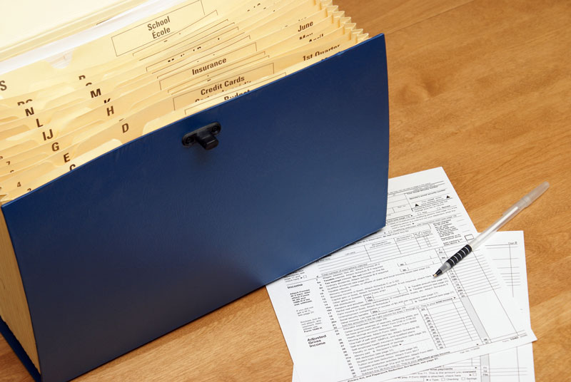 Linda Trent's Updated Tax Preparation Checklist for 2019