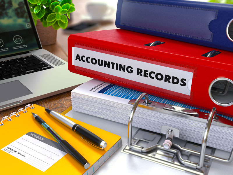 Everything You Need To Know About Tax Records For Parma Businesses