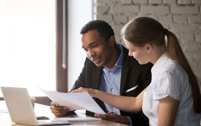 Developing An Employee Compensation Plan For Your Parma Organization