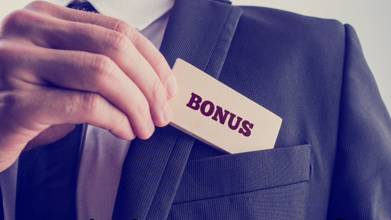 Will Your Parma Company Be Giving Year-End Bonuses?