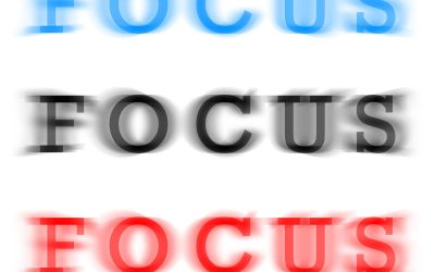 Protecting Your Focus At All Costs by Linda Trent