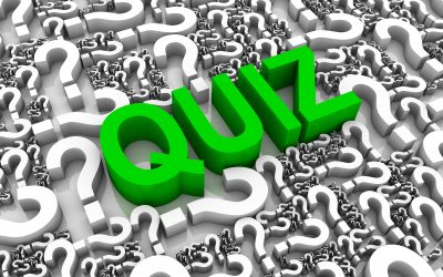 My Parma Small Business Health Quiz (Part 1)