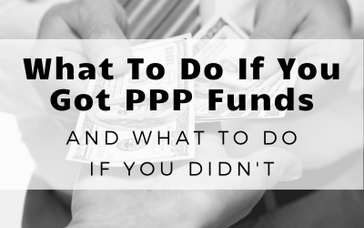 What Your Parma Business Should Do If They Received PPP Funding