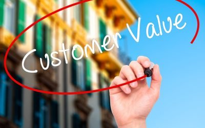 Customer Value Represents The True Value For A Business In Parma